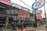 Review Service di Planet Ban
