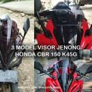 Visor Jenong CBR K45G