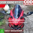 Visor Jenong Yamaha R15 V3