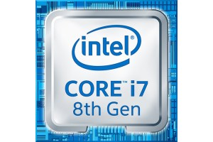 intel i7 8th generation