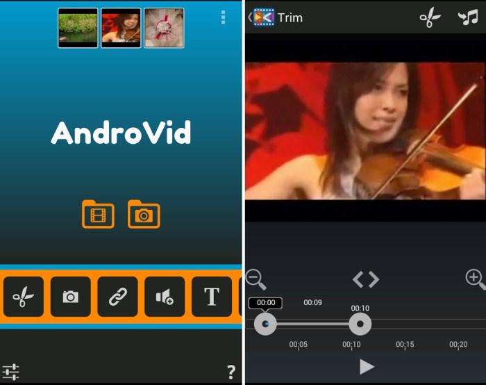 Androvid Pro Free 2018