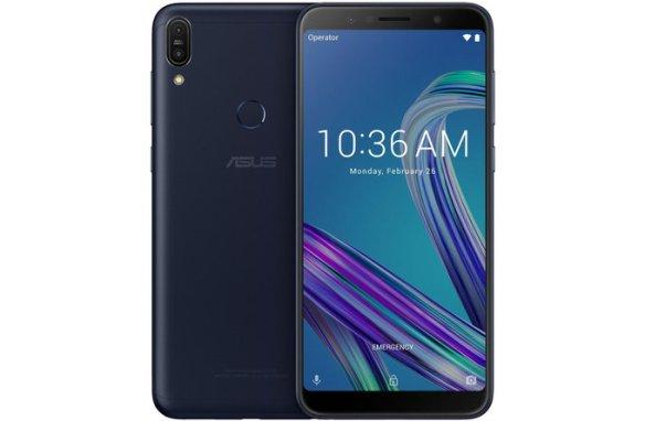 Asus Zenfone Max Pro M1- 6GB