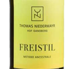 FREISTIL 2019 Pet Nat Metodo Ancestrale