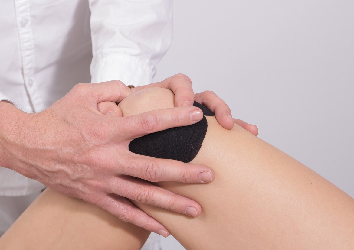 Muscle or Joint Pain, Physical Therapy, Post-Op, Post-Operation