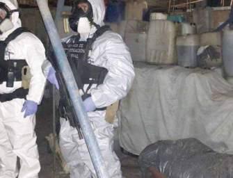 Fentanilo, una nueva droga que enciende la alarma en México