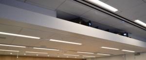 UCLA Neurosurgery Projector