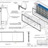 Leyard Multi Zone LED Touch Wall blueprint