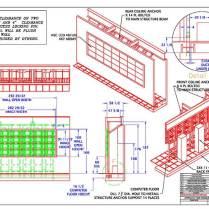 MTEMC Screen spec sheet