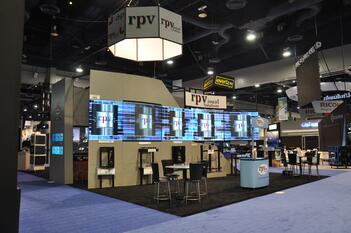 Info Comm RPV Booth