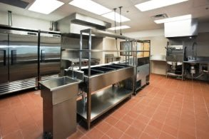 kitchen exhaust cleaning appliance package illinois restaurant hood service - rpw prowash