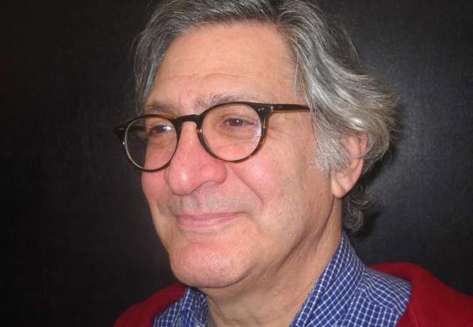 Ken Walchak, RPWRHS President