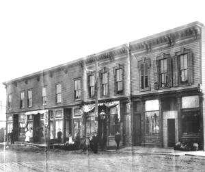 N008-0101 Clark and Greenleaf 1875
