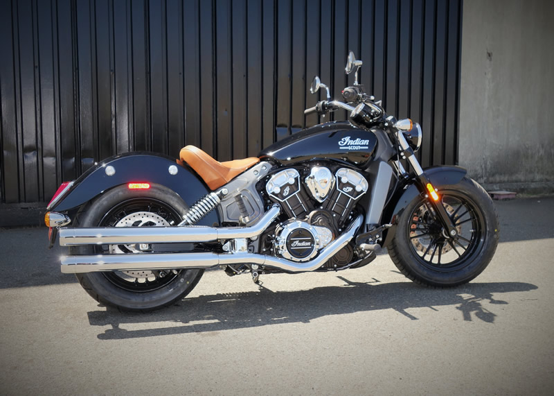 indian scout scout 60 slip on long in 101sol