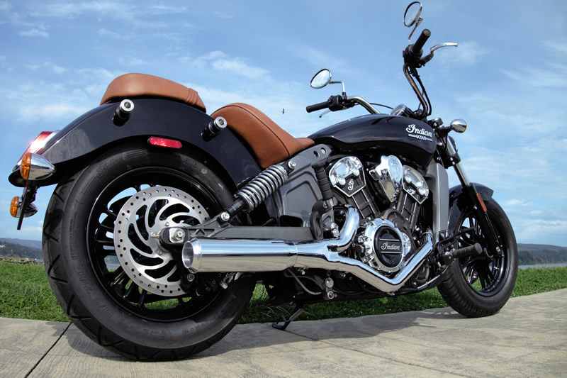 indian scout scout 60 ricochet in 601
