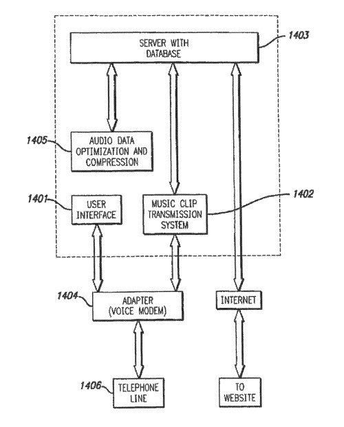 small resolution of patent us 9 203 956 b2 circuit diagram depicts the 1975 datsun 610 transistor ignition unit