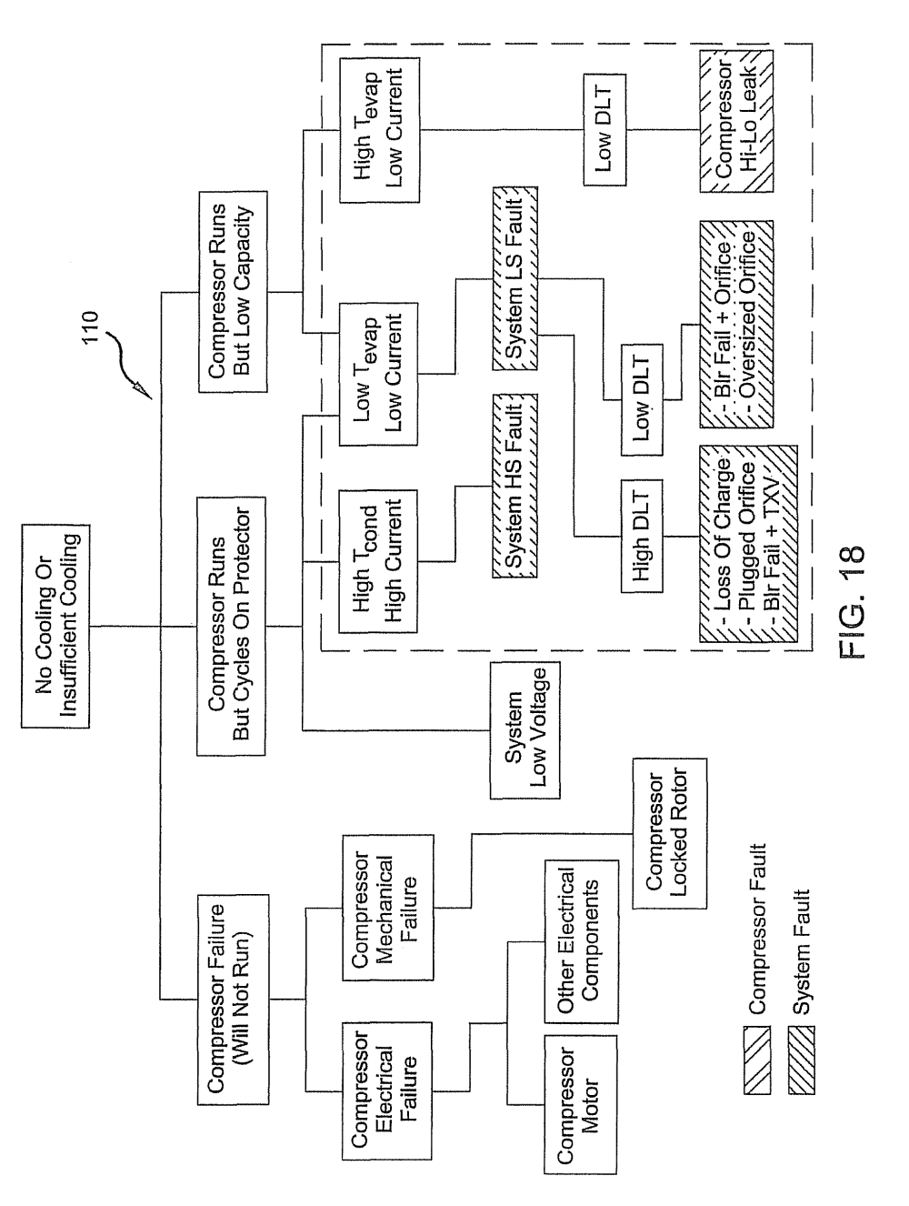 medium resolution of patent us 9 121 407 b2air compressor wiring diagram schematic sharp energy saver 20