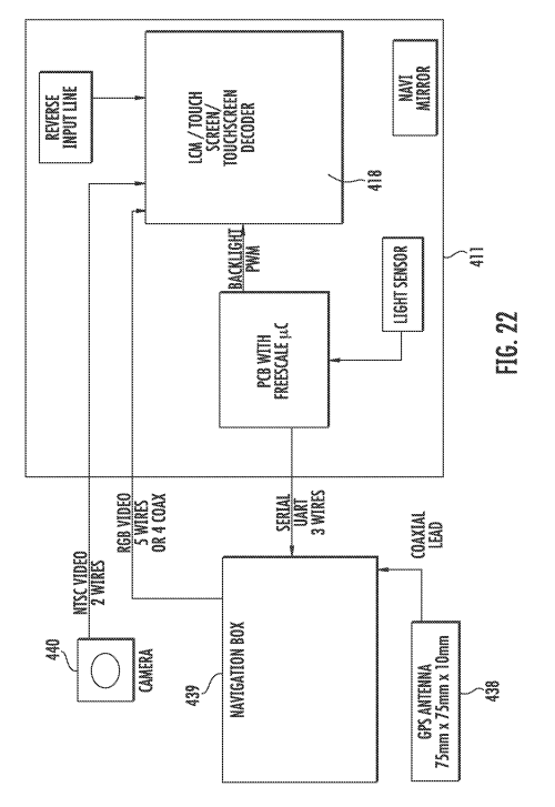 small resolution of patent us 8 508 383 b2 circuit diagram depicts the 1975 datsun 610 transistor ignition unit