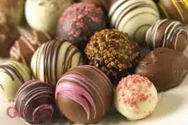 حلويات سهلة وسريعة التحضير بمكونات بسيطة وغير مكلفة مجلة رقيقة