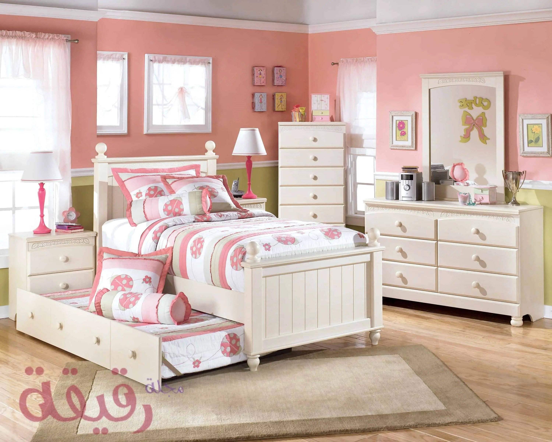 أحلى صور غرف نوم اطفال مودرن أجمل 17 صورة مجلة رقيقة