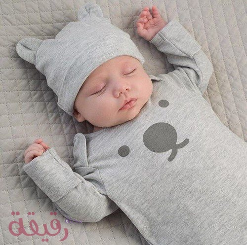 دليل شراء ملابس الأطفال حديثي الولادة بالتفاصيل مجلة رقيقة