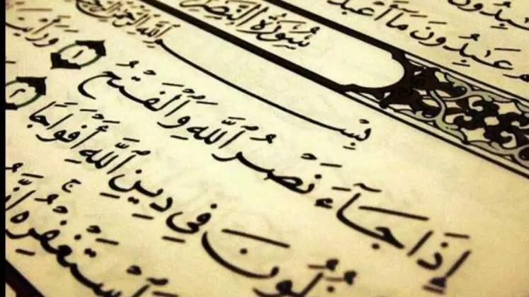تفسير سور القرآن في المنام .تفسير شامل لجميع السور بشكل مبسط ...