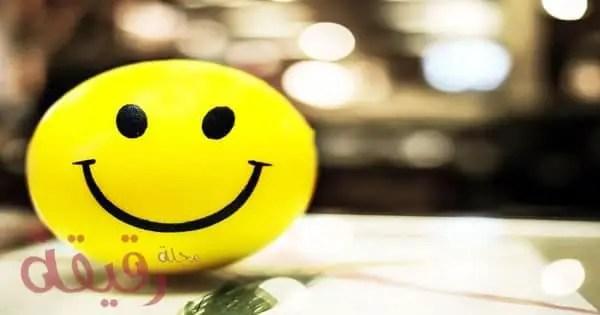 تفسير حلم الابتسامة في المنام ابتسامة شخص تعرفه أو لا