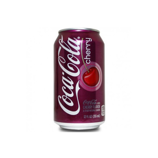 Cocacola cherry