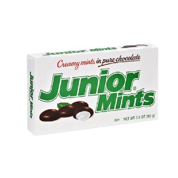 Junior Mint