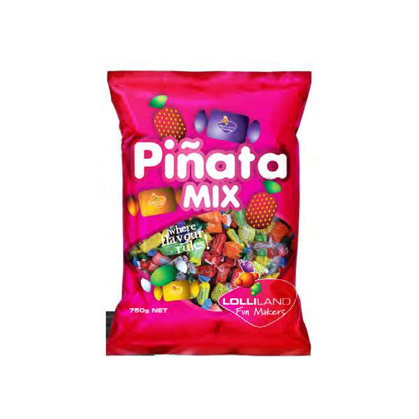 Pinata Mix Lollies