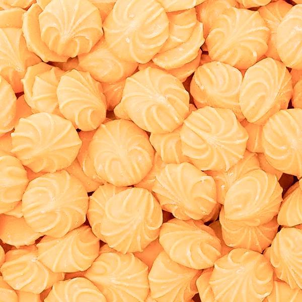 Caramel Buds Chocolate