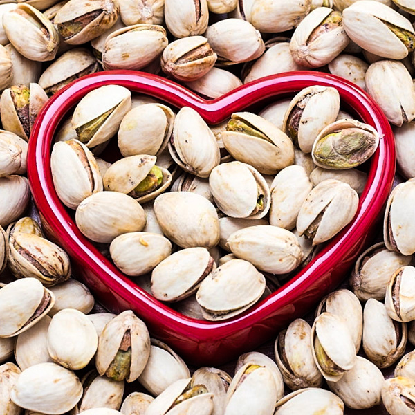 Unsalted Roasted Pistachios in Shell