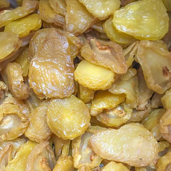 Dried Pears Australian