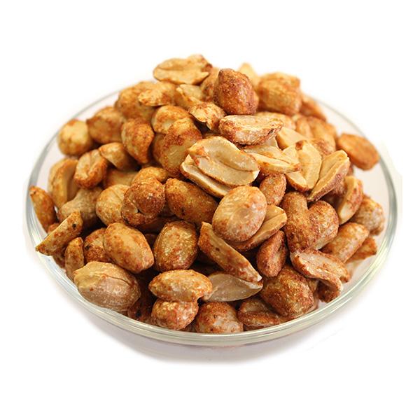 Chilli Roasted Peanuts
