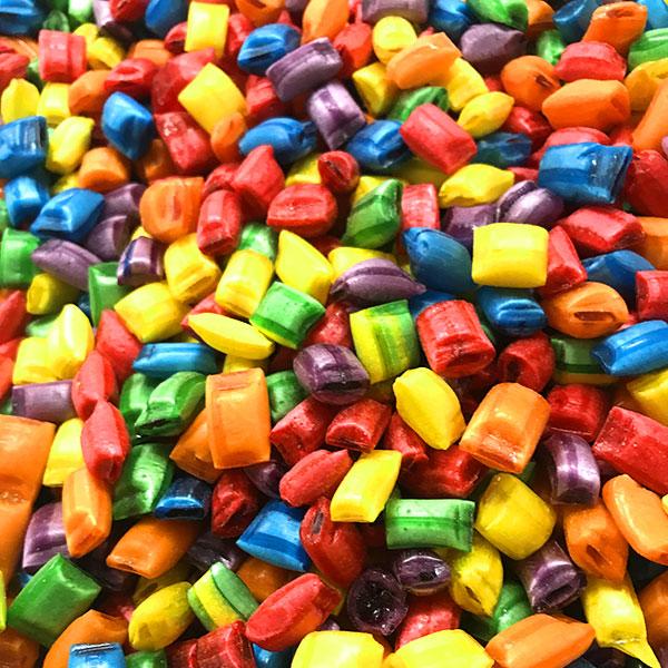 Rainbow mini Tiny Tots