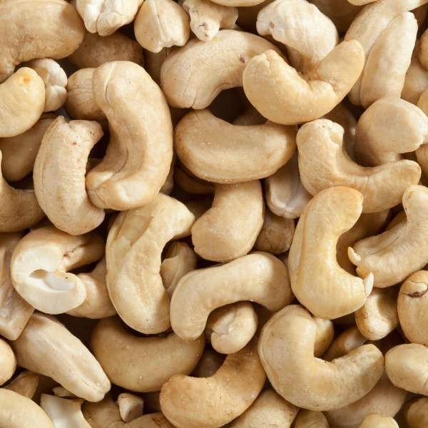 Raw Cashew Whole