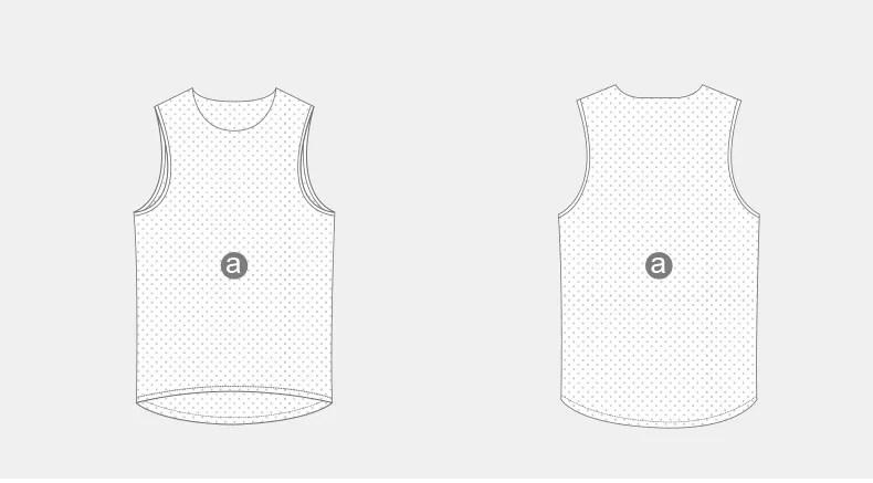 Base Layer (Men) Oem Custom Cycling Jerseys & Triathlon