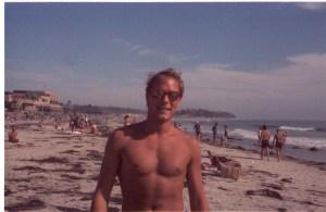San Diego Lightfoot Bob