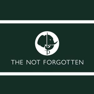 Not Forgotten Charity Logo image