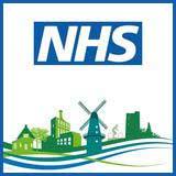 NHS Logo image