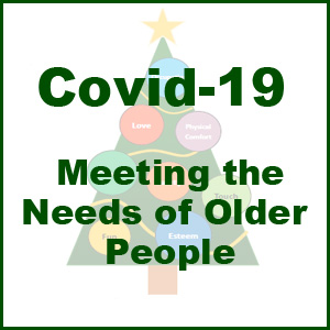 Covid needs of older people image