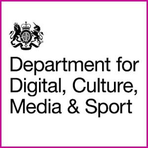 DDCMS logo image