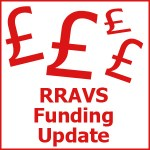 RRAVS Funding Update & Covid-19 Information