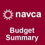 NAVCA Budget 2021 Summary