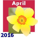 Thumbnail for April 2016