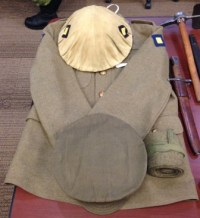 WWI tunic