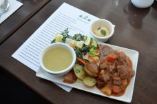 Photo of Irish stew