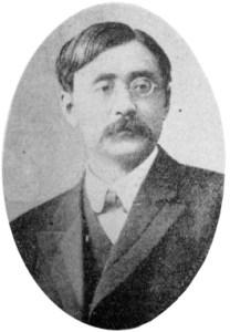 Photo of Inazo Nitobe, from From Wikimedia Commons