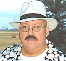 Photo of Donald Garry Ludwig