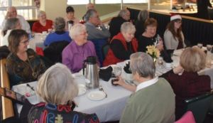 Photo of HG Holiday Luncheon