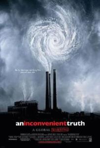 An Inconvenient Truth Film Poster